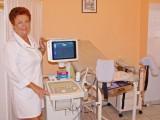 Dr Iwona Szaferska ginekolog Warszawa