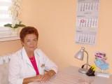 Dr Iwona Szaferska - ginekolog Warszawa Bemowo