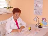 Dr Iwona Szaferska - ginekolog Warsawa